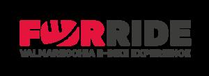 For Ride Logo